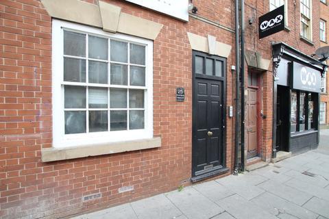 Studio to rent - Broad Street