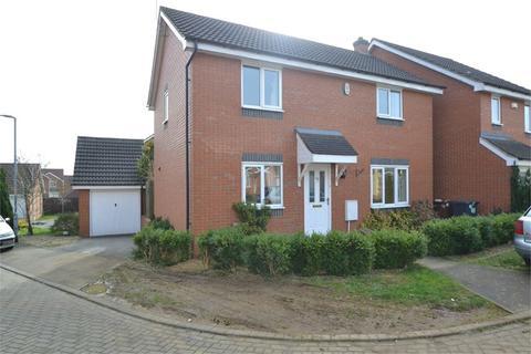3 bedroom detached house to rent - Violet Close, Northants