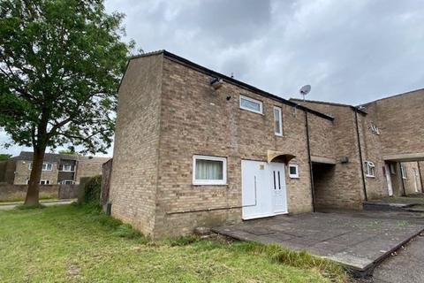 4 bedroom end of terrace house for sale - Kensington Walk, Corby