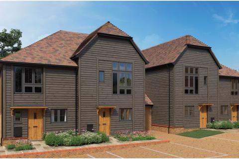 2 bedroom end of terrace house for sale - Cherry Tree Lane, Ewhurst