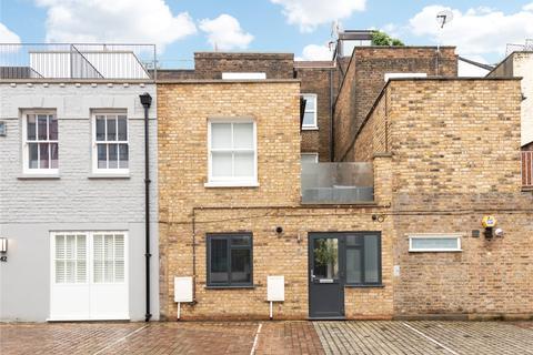 1 bedroom mews to rent - Munro Mews, London, W10
