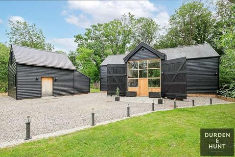 7 bedroom barn conversion for sale - Betts Lane, Nazeing, EN9