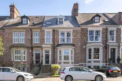 2 bedroom apartment for sale - Burdon Terrace, Jesmond, Newcastle upon Tyne
