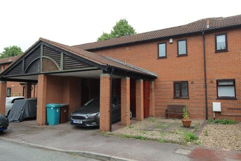 2 bedroom terraced house for sale - River View, The Meadows