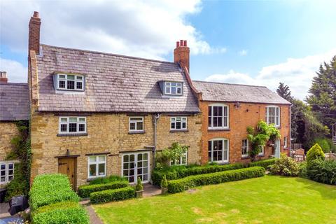 5 bedroom link detached house for sale - High Street, Collingtree, Northamptonshire, NN4