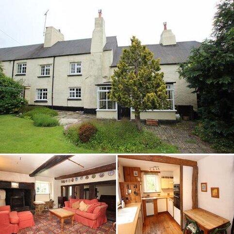 4 bedroom cottage for sale - Dainton, Newton Abbot