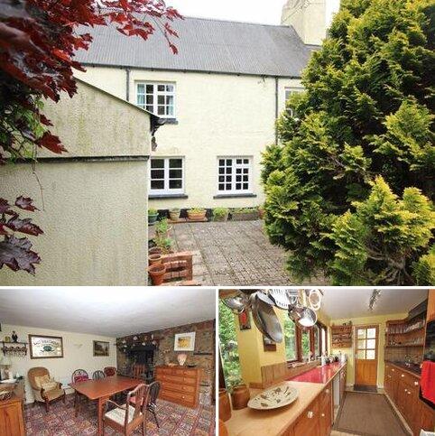 3 bedroom cottage for sale - Dainton, Newton Abbot