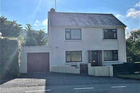 3 bedroom detached house for sale - Llanfarian, Aberystwyth, SY23