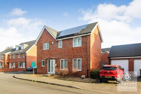 3 bedroom house to rent - Horwood Drive, Wilford, Nottingham