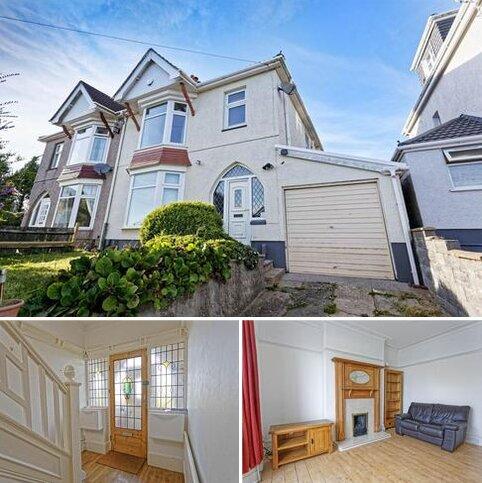 3 bedroom house to rent - Lon Mefus, Sketty, , Swansea