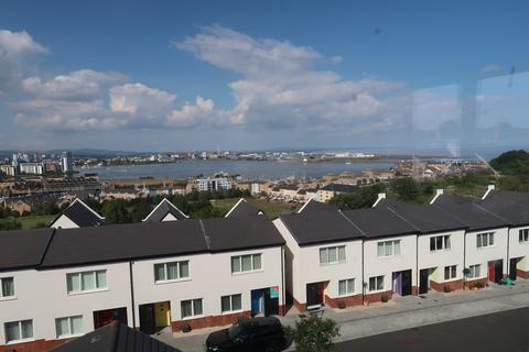 2 bedroom flat to rent - Pearse Close, Penarth,