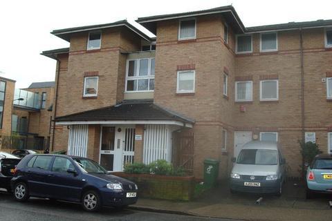 1 bedroom flat to rent - Varcoe Road, South Bermondsey, London, SE16 3DQ