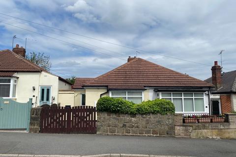 1 bedroom semi-detached bungalow for sale - Gleadless Common, Gleadless, S12 2UQ