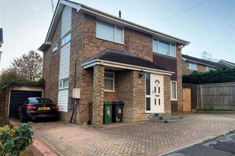 4 bedroom detached house to rent - Matford Hill, Chippenham