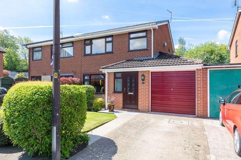 3 bedroom semi-detached house for sale - Millbank, Appley Bridge, WN6 9LJ
