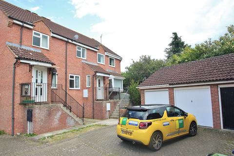 2 bedroom house to rent - Gupshill Close, Tewkesbury, Glos