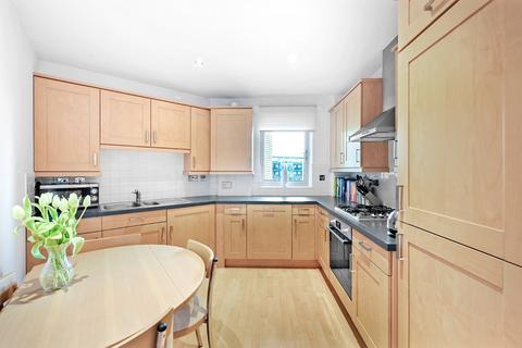 1 bedroom flat to rent - Ismailia House, 20 Townmead Road, London