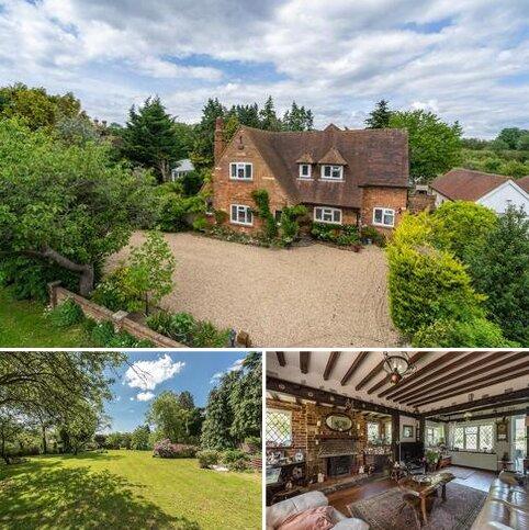 4 bedroom detached house for sale - Tilehouse Lane, Denham