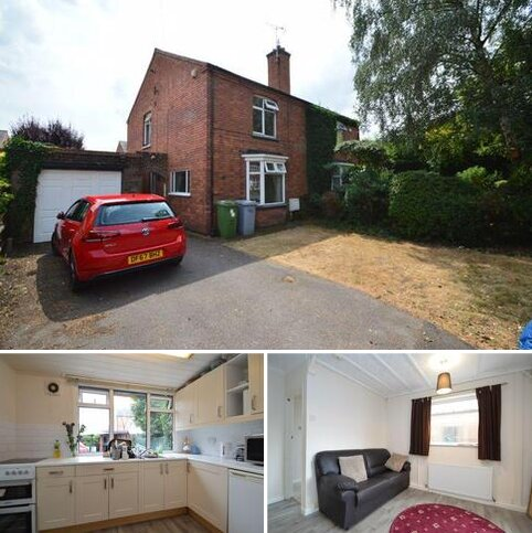 1 bedroom semi-detached house to rent - 22 Rufford Avenue, Newark