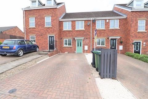 2 bedroom terraced house to rent - Masseys View, Blaydon