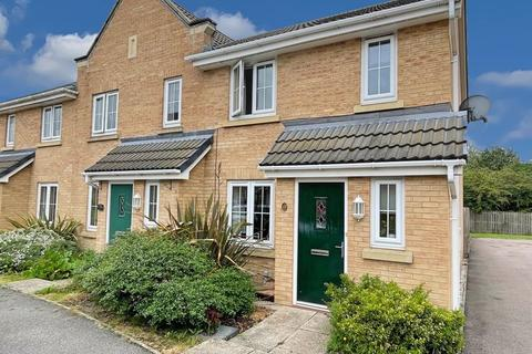 3 bedroom semi-detached house for sale - Coles Way, Grantham