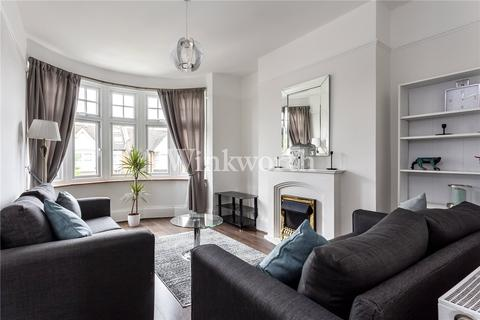 2 bedroom apartment to rent - New River Crescent, London, N13