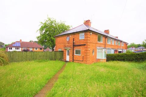 3 bedroom end of terrace house to rent - Borrowdale Road, Birmingham