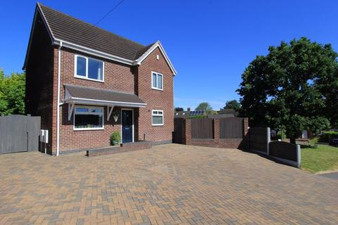 4 bedroom detached house for sale - Clayton Lane, Newcastle