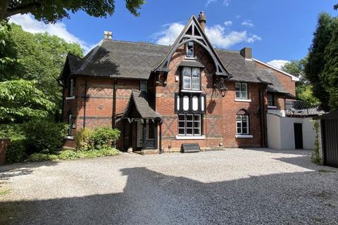 4 bedroom detached house for sale - Hartshill Road, Hartshill