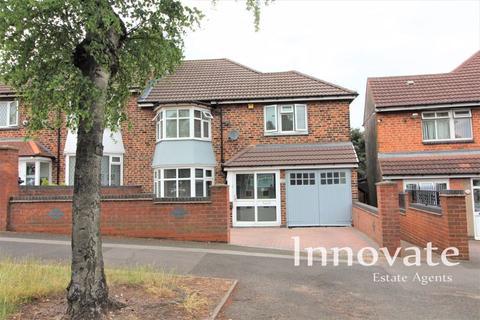 4 bedroom semi-detached house for sale - Sandwell Road, Birmingham