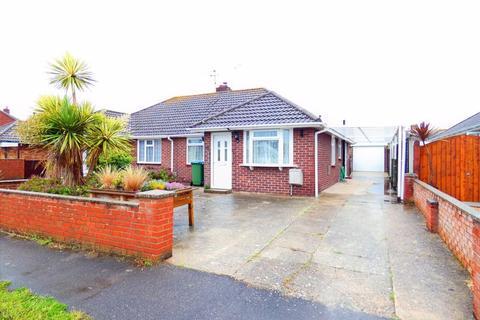 3 bedroom semi-detached bungalow for sale - Old Farm Lane, Stubbington, Fareham