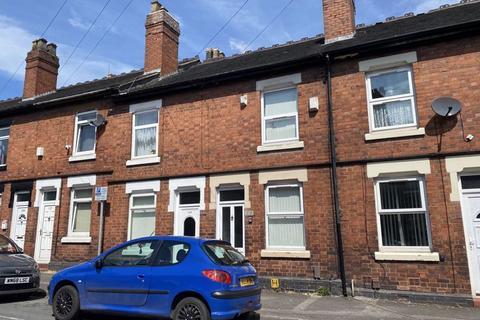 2 bedroom terraced house for sale - Duke Street, Stoke-On-Trent