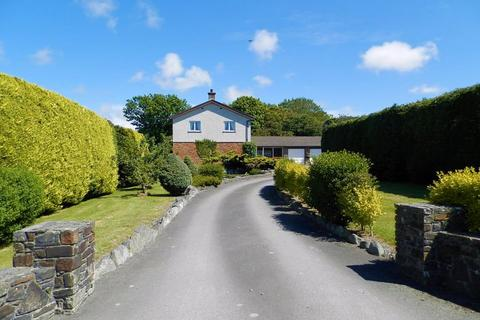 5 bedroom detached house for sale - Blaenporth, Cardigan