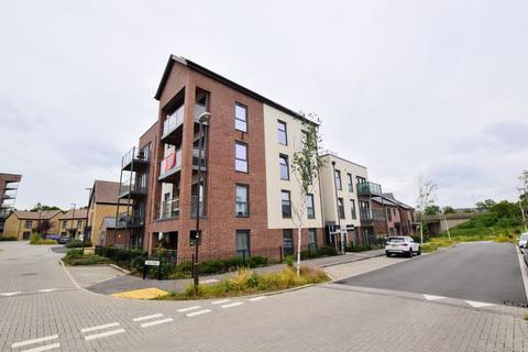 2 bedroom apartment for sale - Gambit Avenue, Oakgrove, Milton Keynes