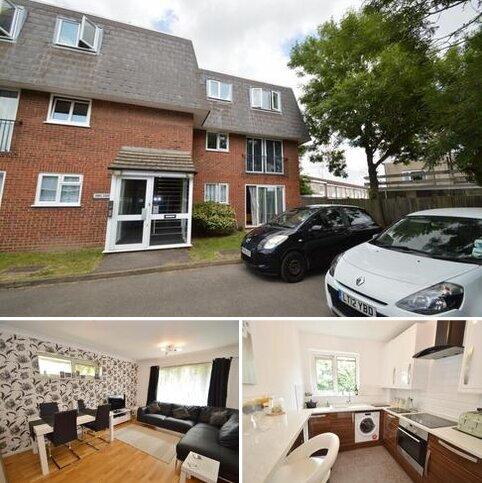 2 bedroom flat for sale - Anvil Court, Blacksmith Row, Langley, SL3