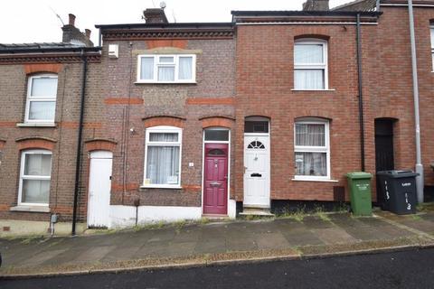 2 bedroom terraced house for sale - Cambridge Street, Luton