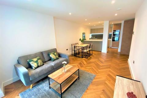 1 bedroom apartment to rent - Owen Street, Manchester