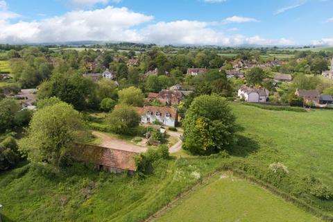 3 bedroom cottage for sale - Fontmell Magna, Dorset