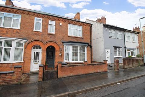 3 bedroom semi-detached house for sale - Burgess Street, Wigston, Leicestershire
