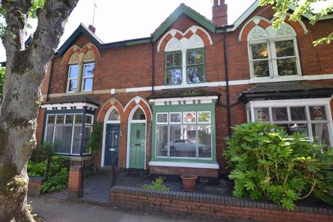 4 bedroom terraced house for sale - Second Avenue, Selly Park