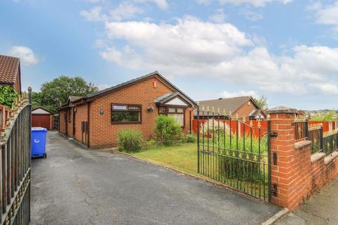 3 bedroom detached bungalow for sale - Ryecroft Road, Norton, Stoke-On-Trent