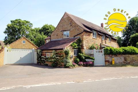 3 bedroom cottage for sale - North St, Mears Ashby