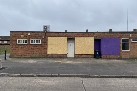Property for sale - Dillon Road, New Parks, Leicester LE3