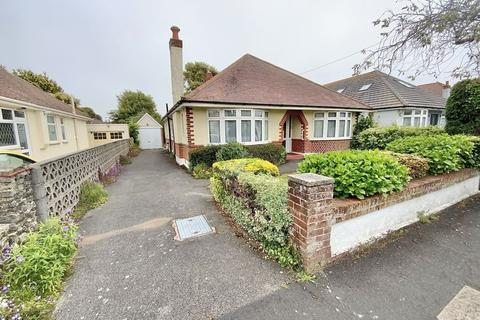 3 bedroom detached bungalow for sale - Duncliff Road, Hengistbury Head, Bournemouth