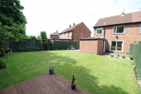 3 bedroom semi-detached house for sale - Lulworth Avenue, Jarrow
