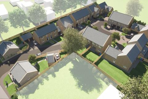 3 bedroom house for sale - Southfields, Acklington, Northumberland - 972 sq.ft. to 1,894 sq.ft.