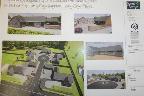 Land for sale - Heol-Y-Bryn, Rhigos, Aberdare