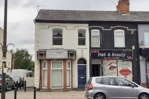 Property to rent - Stockport Road, Levenshulme, Manchester, M19