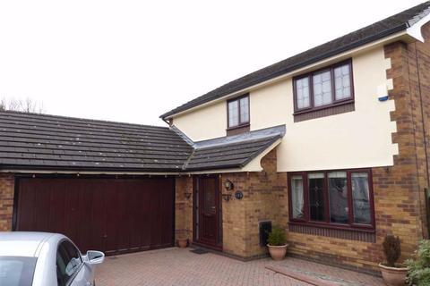 4 bedroom detached house to rent - Rushycroft, Mottram, Hyde