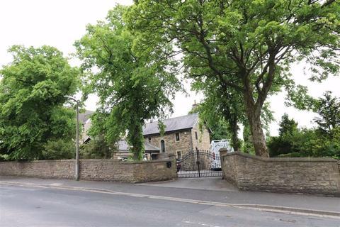 4 bedroom detached house for sale - Castle Road, Colne, Lancashire, BB8
